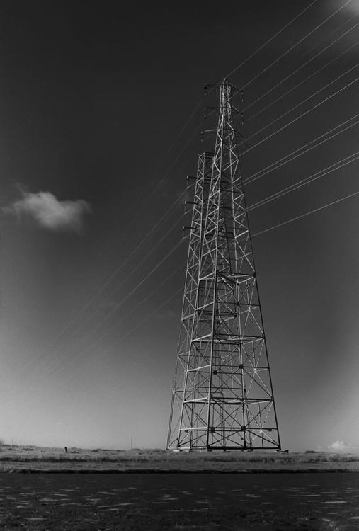 Towers in Marshes - Image 0