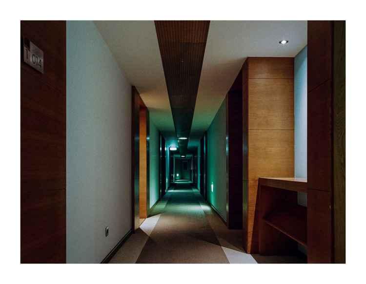 Corridor -