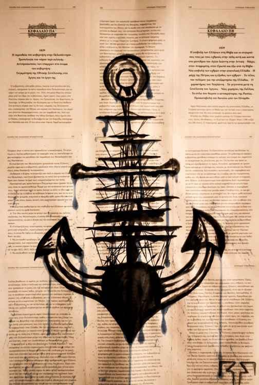 Anchor -