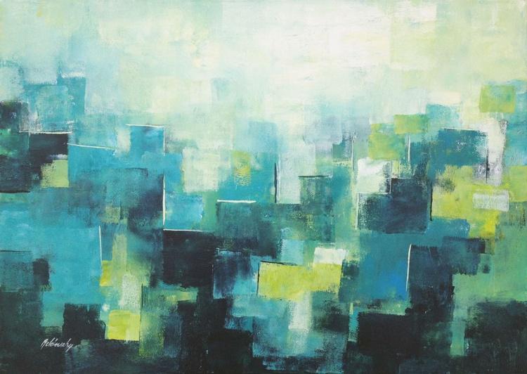 Landscape to Klee - Image 0