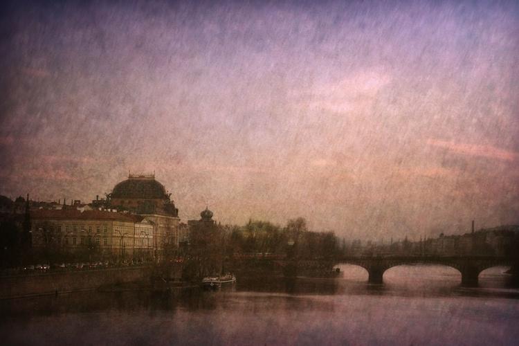Vltava River, Prague - Image 0