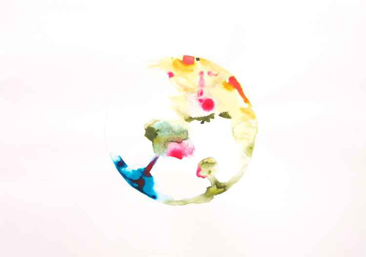 Moonage 1 -