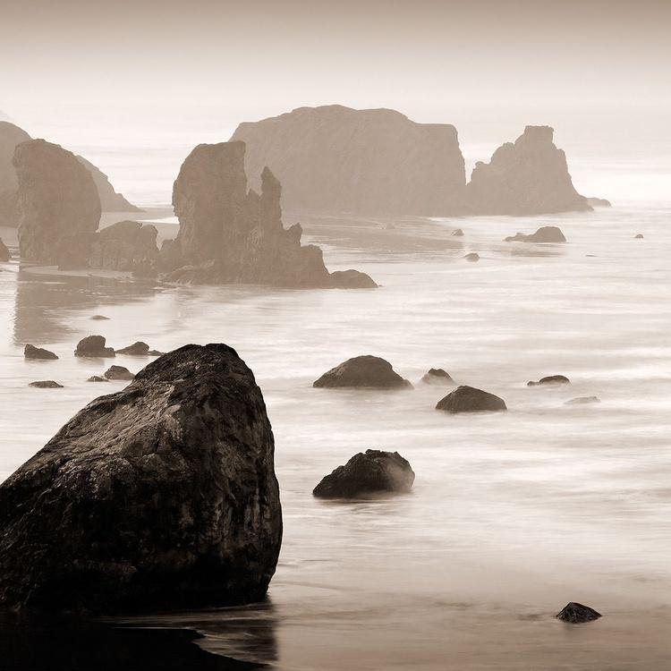 Bandon Beach 1 - Image 0