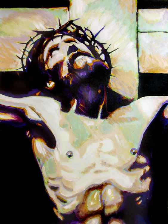 The Crucifixion -