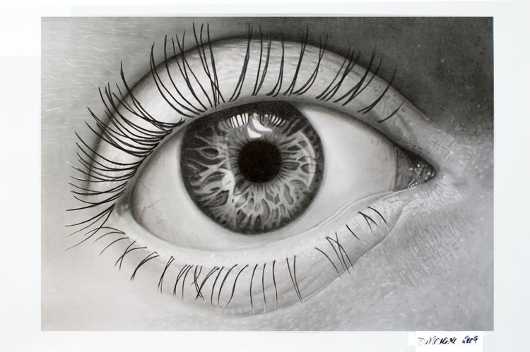 Window of the Soul - Image 0