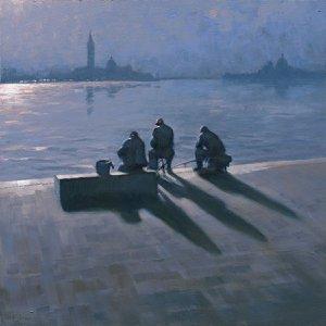 I Pescatori by Mark Harrison