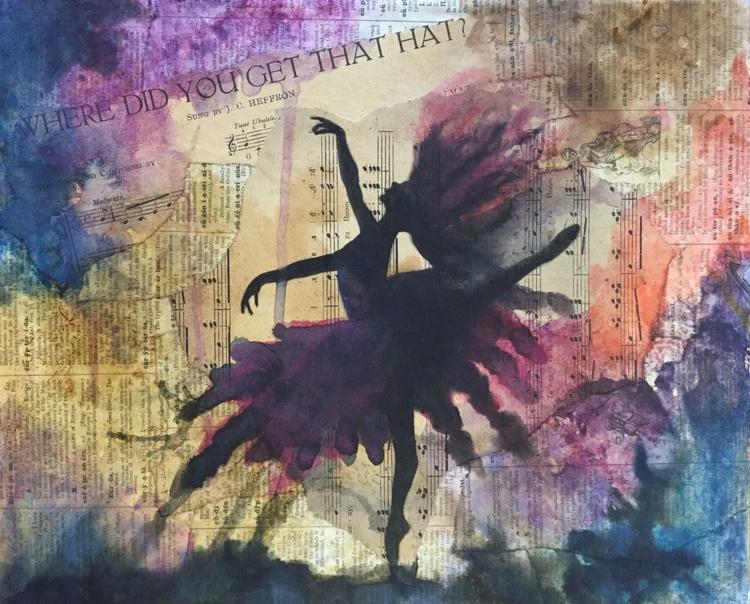 Dancer 1 - Image 0