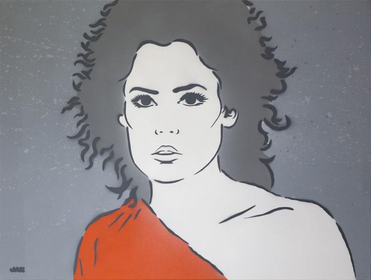Dana Barrett - Image 0