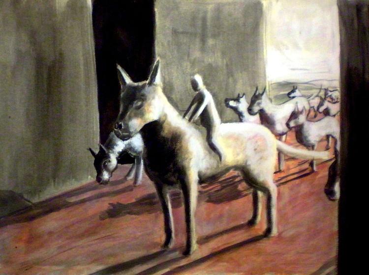 Herd - Image 0