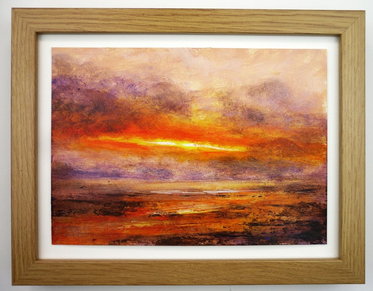 The fragrance of salt marsh and shore mud 10 - Cocklawburn Beach, Northumberland Coast - Image 0