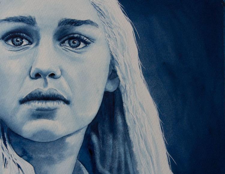 Daenerys Targaryen - Image 0