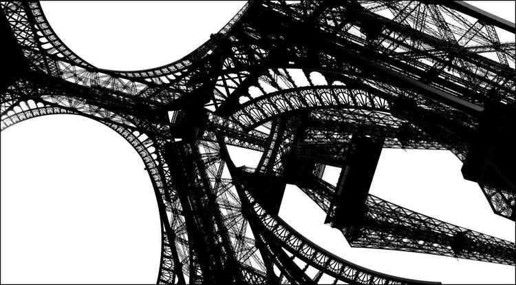 Tour Eiffel 'Intercourse' #2 -