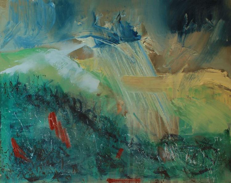 Recalled Landscape 11 - Image 0