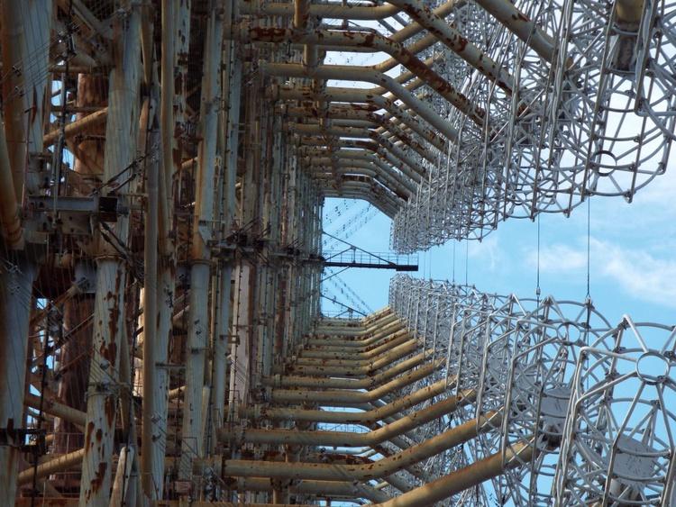 Woodpecker Steel - Image 0