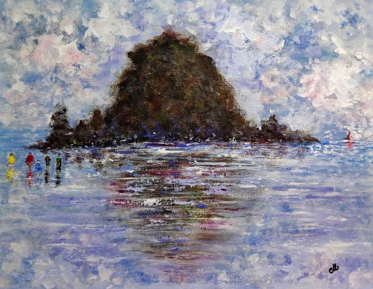 Haystack Rock... - Image 0