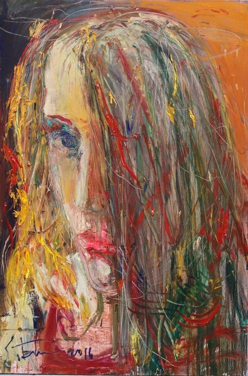 Women portrait III - Image 0