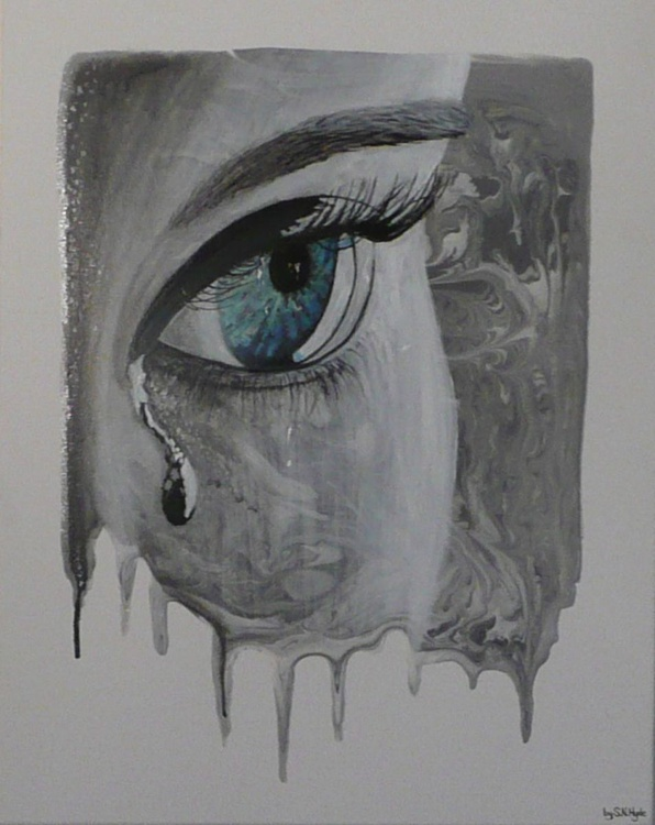 The Tear - Image 0
