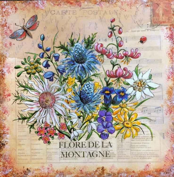 Flore de la Montagne