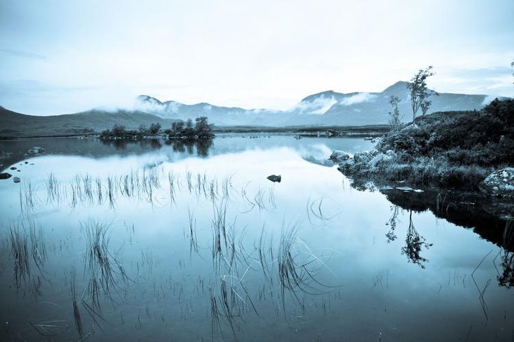 Rannoch Pool - Image 0