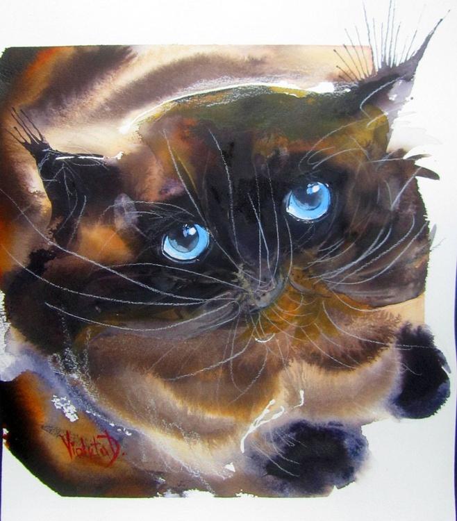 Jellybean. Meow! - Image 0