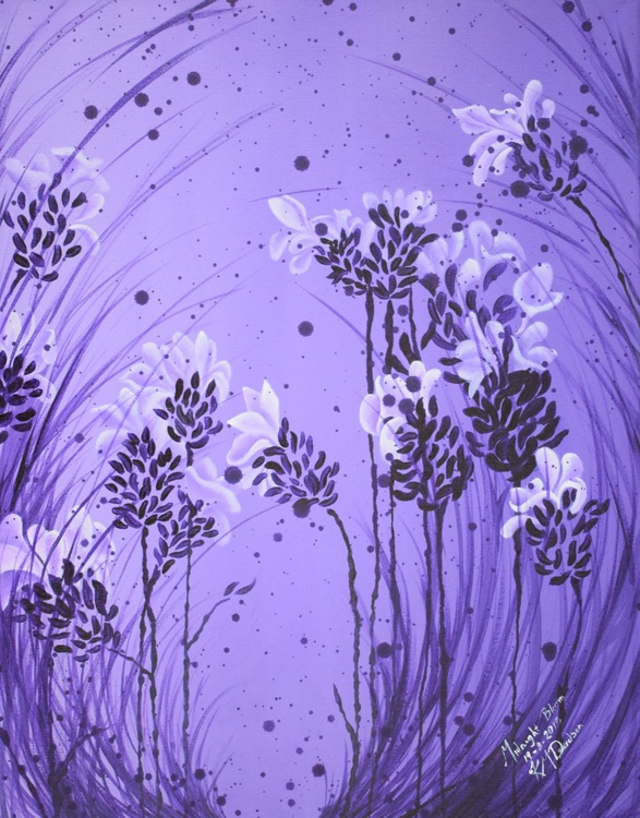 Midnight Bloom - Image 0