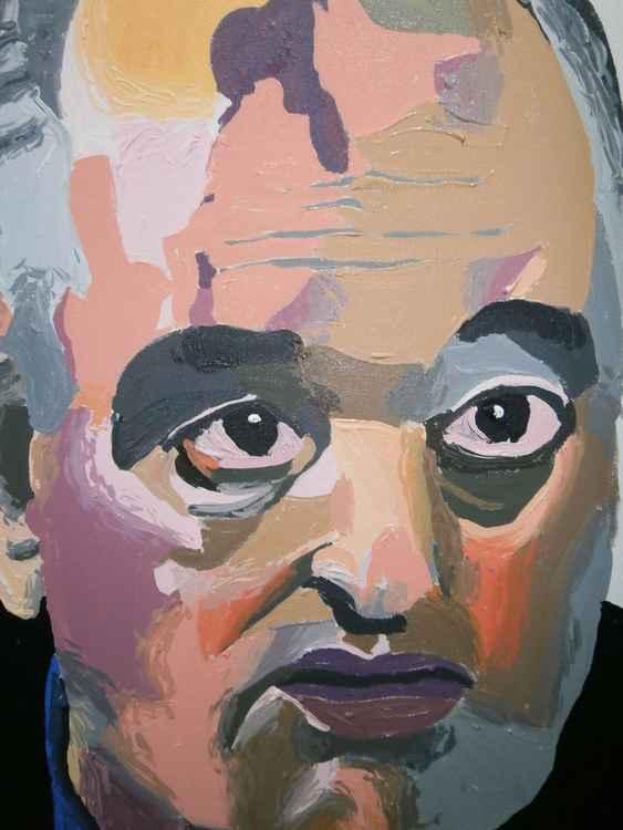 Gorbachev -