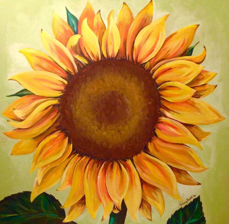 Sunburst - Image 0