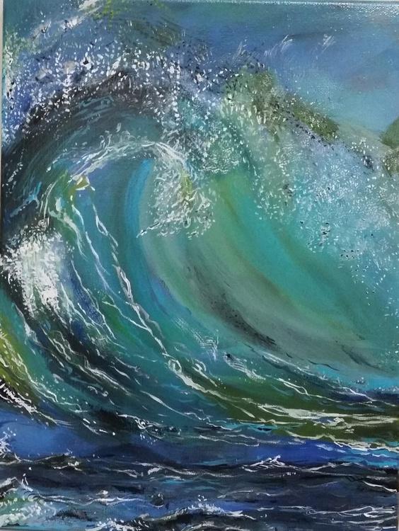 Wave breeze - Image 0