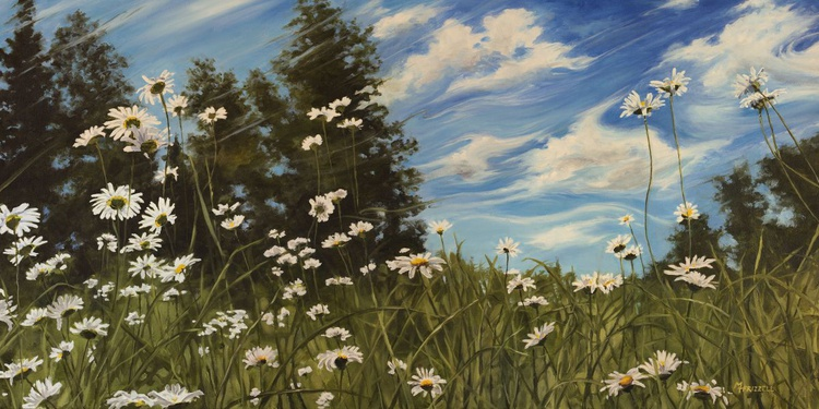 Pushing Up Daisies - Image 0