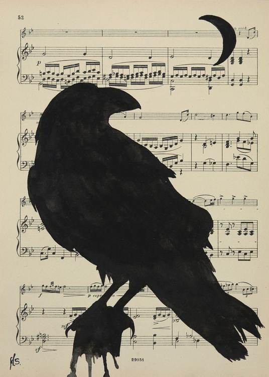 Raven - Image 0