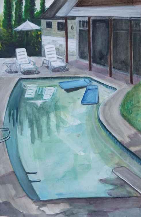 Forgotten Pool