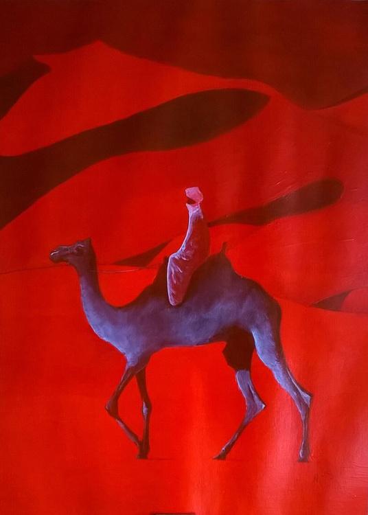 Red Sands - Image 0
