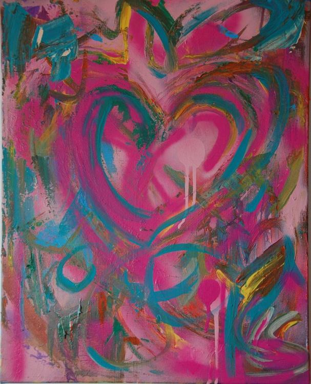Cupid's Dream - Image 0