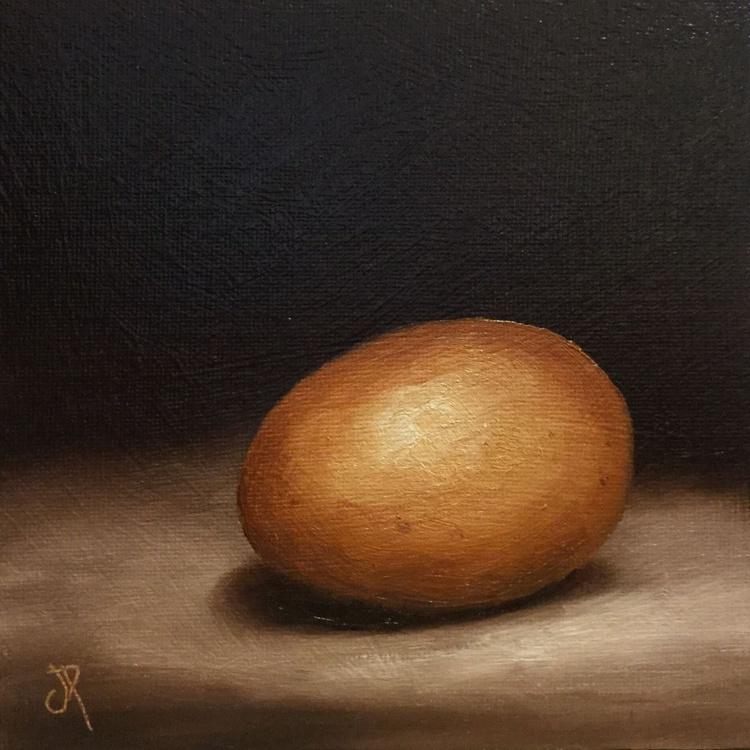 Hens Egg - Image 0