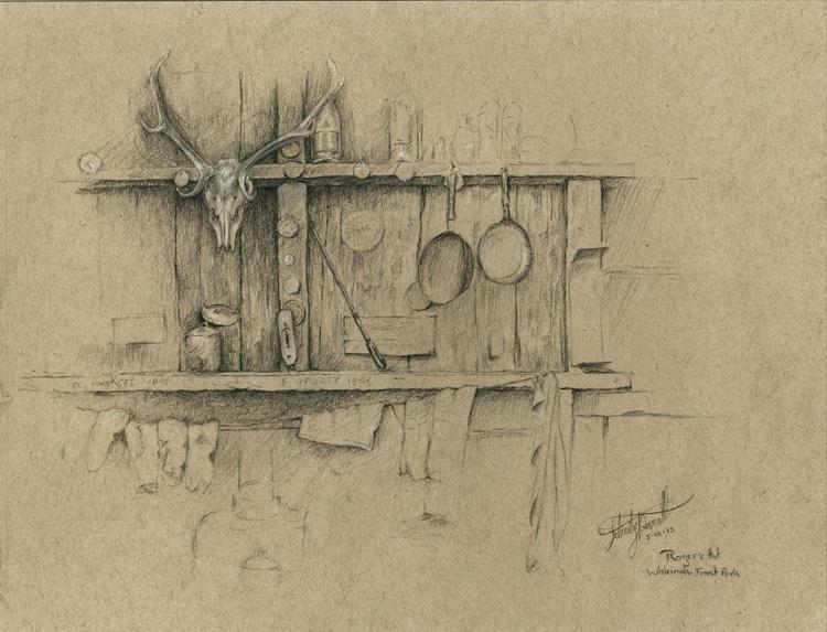 Roger's Hut - Image 0
