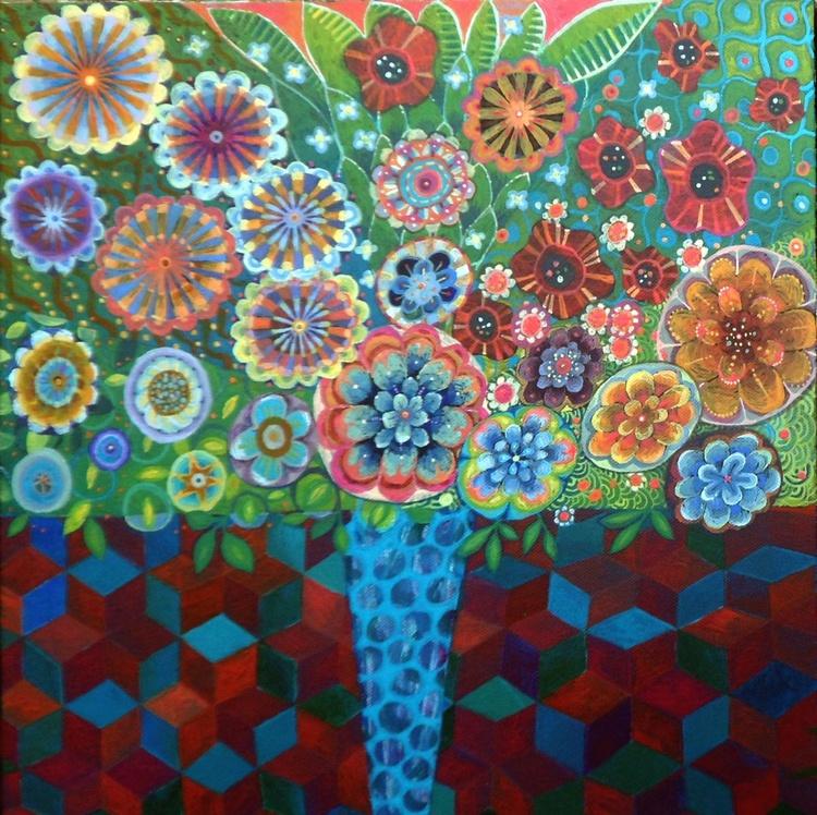Bold Bouquet - Image 0