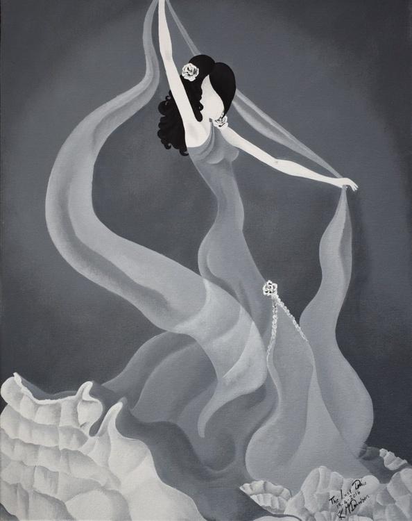 The Last Dance - Image 0