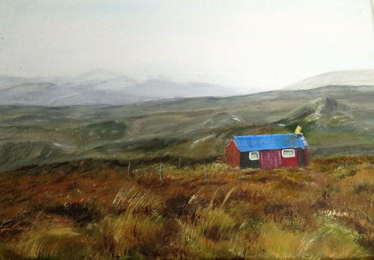 The Bothy, Isle of Lewis - Image 0