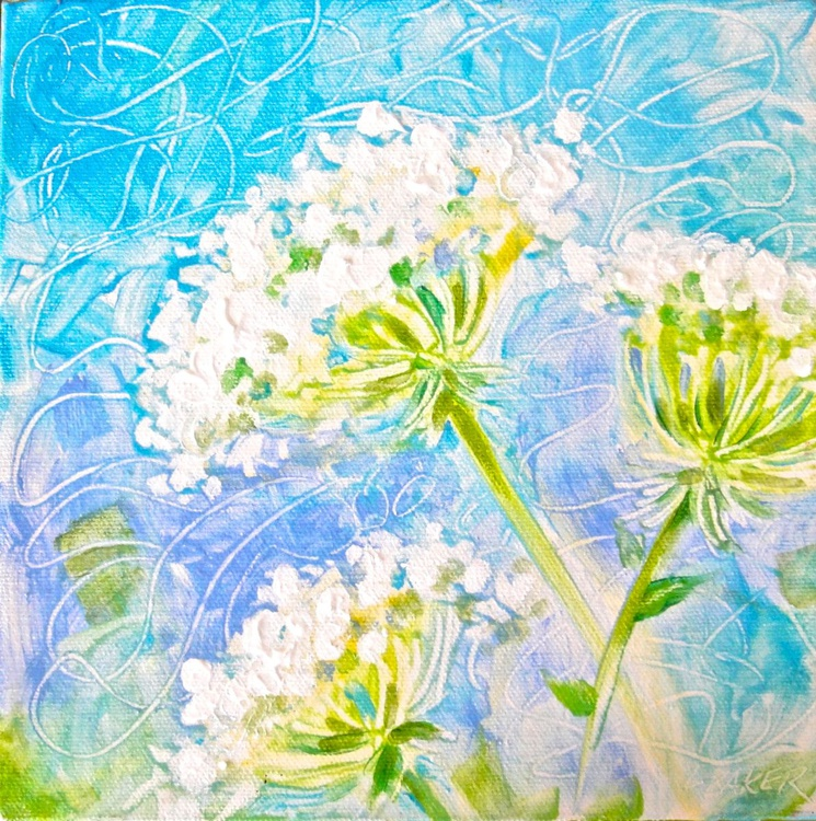 Queen Anne's Lace - Image 0