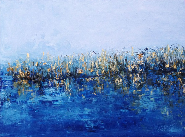 Blue tranquil - Image 0