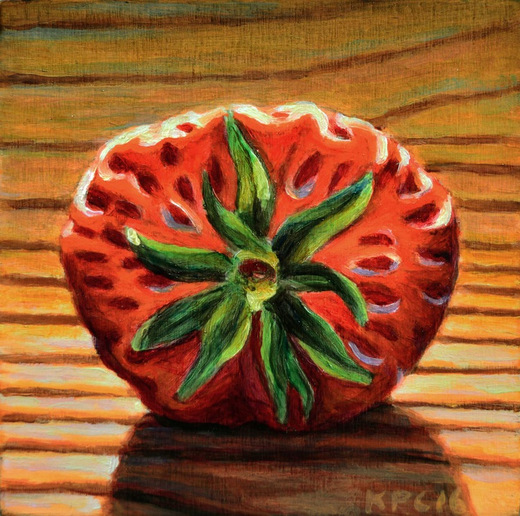 Strawberry Star - Image 0