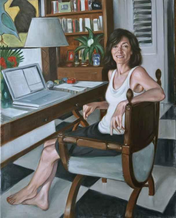 Portrait Commissions -