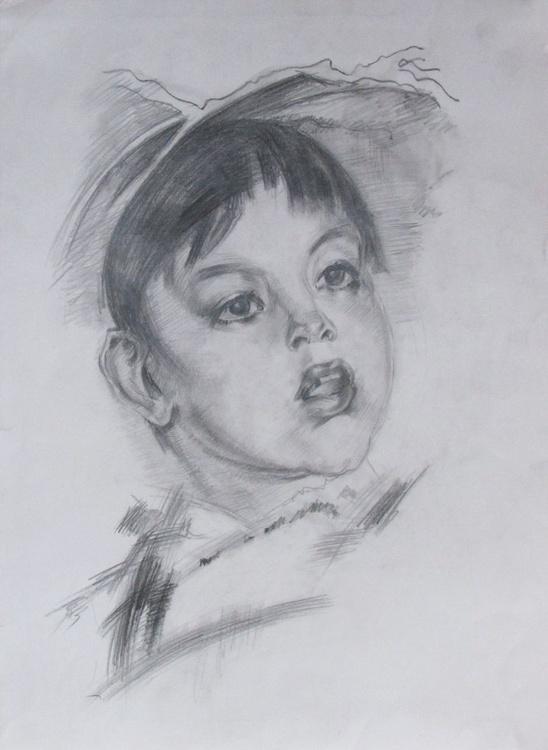 Young Girl's Had - Image 0