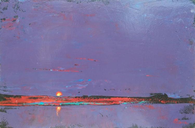 World Of Sky #166 - Image 0