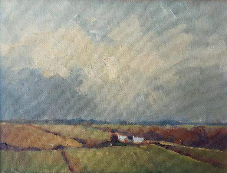 Approaching Storm Devon - Image 0