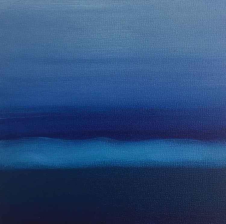 Aqua Horizon -