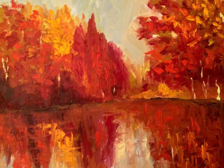 Fall in full swing - Image 0