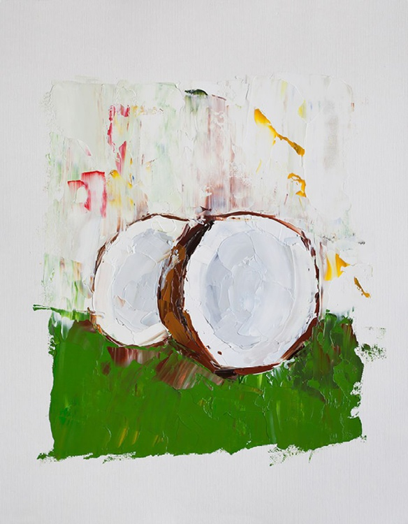Castle Full of Coconuts - Image 0