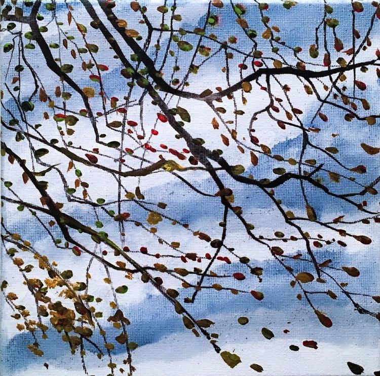 WINTER LEAVES - Image 0