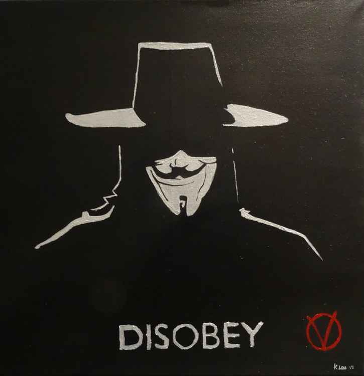Disobey -